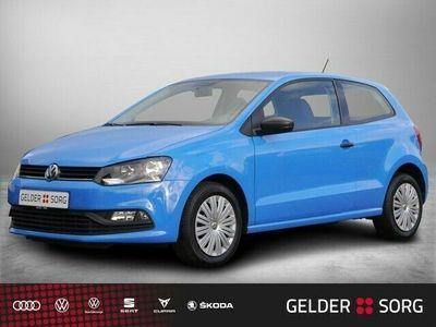 gebraucht VW Polo 1.0 Cool&Sound Paket*Comp. Touch