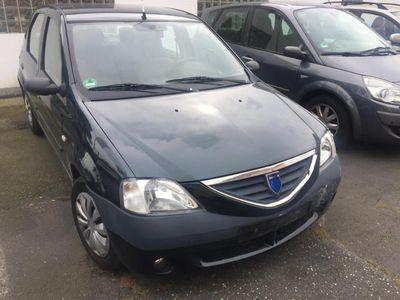 gebraucht Dacia Logan 1.5 dCi Ambiance