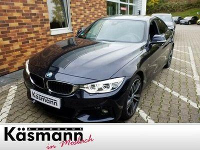 gebraucht BMW 435 Gran Coupé i xDrive Navi LED Head Up Tempomat