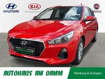 gebraucht Hyundai i30 Kombi 1.4 Pure