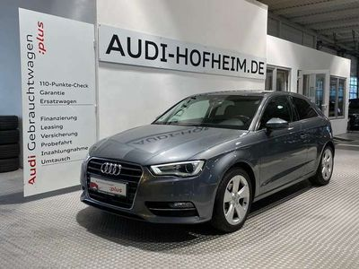 gebraucht Audi A3 Ambition 2.0 TDI 110 kW (150 PS) S tronic