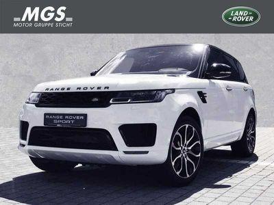 gebraucht Land Rover Range Rover Sport SDV6 #Autobiography Dynamic