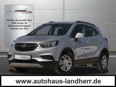 gebraucht Opel Mokka X // Klima