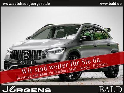 gebraucht Mercedes GLA45 AMG Mercedes-AMGS 4MATIC+