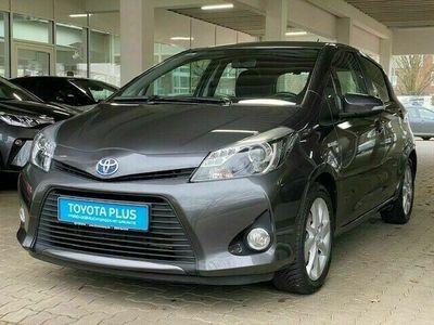 gebraucht Toyota Yaris Club HybridFinanzierungsrechner
