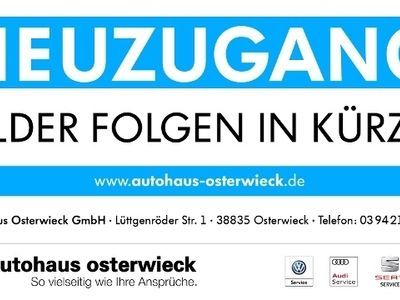 gebraucht VW Golf VI 1.4 Trendline Climatic -