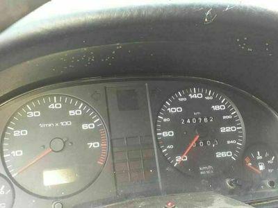 gebraucht Audi 90 Aabgemeldet als in Greußen