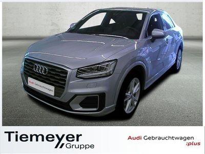gebraucht Audi Q2 35 TFSI S Line 6d-TEMP HeadUp eKlappe