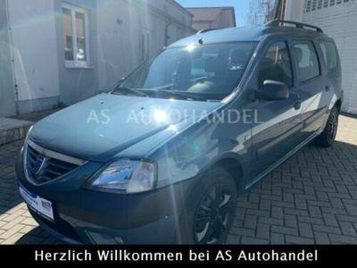 gebraucht Dacia Logan MCV Laureate,1,6 Benzin,E-Fenster,Euro4