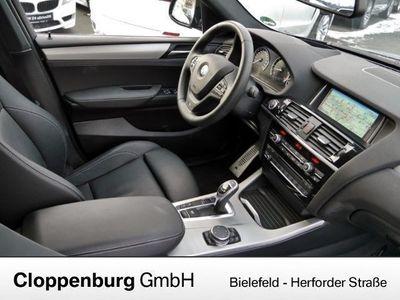 gebraucht BMW X4 30d M Sportpaket 20Z Standh. H+K Sound 79TEUR