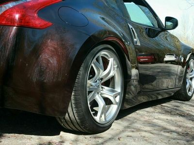 gebraucht Nissan 370Z Aut. Tuned by CTD GERMANY als Sportwagen/Coupé in Kerpen