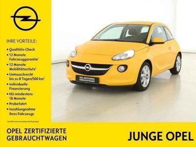 used Opel Adam 1.4 Jam*Sitzheizung*PDC hinten*