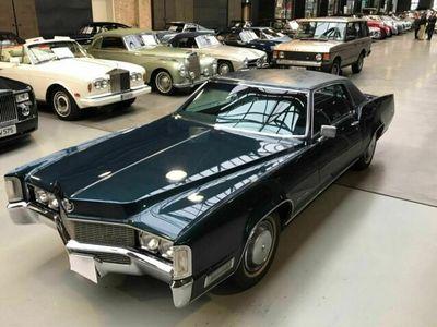 gebraucht Cadillac Eldorado 1969