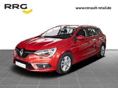 gebraucht Renault Mégane GRANDTOUR IV 1.5 dCi 110 BUSINESS EDC EUR
