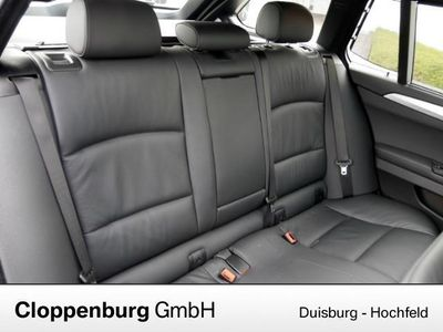 gebraucht BMW 530 d xDrive Touring NaviProf HUD PanoGlasdach