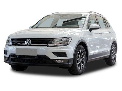 käytetty VW Tiguan