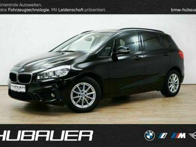 gebraucht BMW 218 Active Tourer d