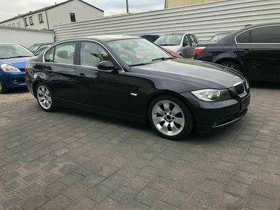 gebraucht BMW 325 i Lim. Automatik*E90