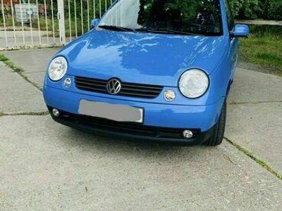 gebraucht VW Lupo 1.0 TÜV 06/2022 *guter Zustand*