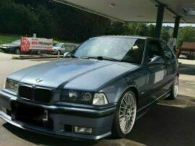 gebraucht BMW 323 Compact e36 ti ! Gelegenheit!!! als in Passau