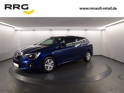 gebraucht Renault Mégane IV GRANDTOUR EXPERIENCE dCi 110