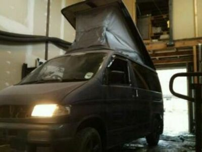 gebraucht Mazda Bongo Automatik Klima 8 Sitze Hubdach