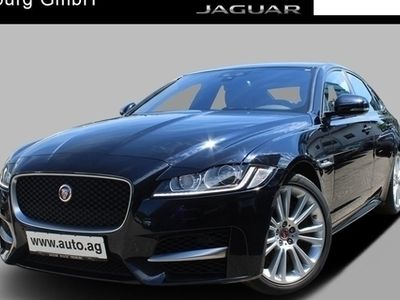 gebraucht Jaguar XF 30D R-SPORT AUT APPROVED