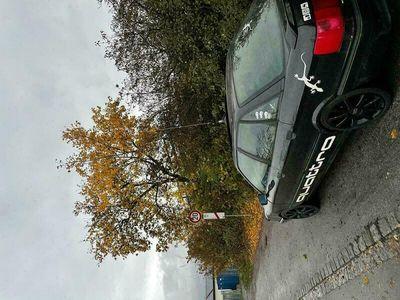 gebraucht Audi 90 2.3 Quattro als Limousine in Schöllnach