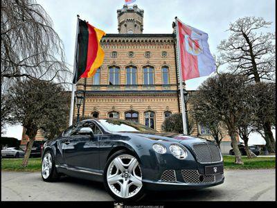 gebraucht Bentley Continental GT W12|Naim|Mulliner|Gelegenheit|19%
