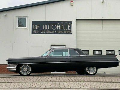 gebraucht Cadillac Deville 7.0 Big Block*deutsche Zulassung inkl. H