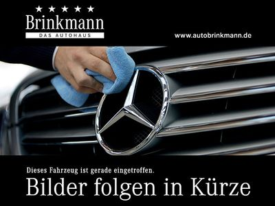 gebraucht Mercedes C180 d T-Modell AVANTGARDE/LED/KLIMA/NAVIAUTOM