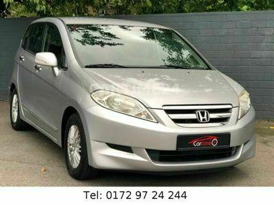 gebraucht Honda FR-V 1.7 Comfort *6 SITZER*TÜV/AU*WENIG KM*