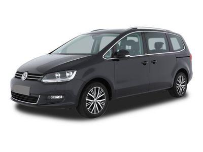 gebraucht VW Sharan SharanAllstar 2.0 TDI Klima Einparkhilfe