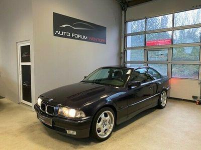 gebraucht BMW 316 Coupe als Sportwagen/Coupé in Wentorf