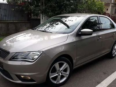 gebraucht Seat Toledo 1.2 TSI Start& Stop Reference 4You