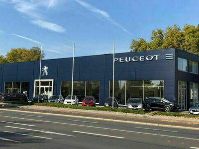 gebraucht Peugeot 107 Access 1.0 bei Gebrachtwagen.expert