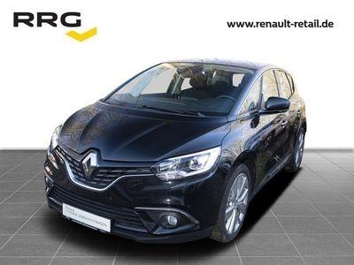 gebraucht Renault Scénic ScenicIV 1.3 TCe 115 LIMITED DELUXE Rückfahrkam