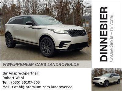 gebraucht Land Rover Range Rover Velar P250 S R-Dynamic | RANGE ROVER Berlin Vorführwagen, bei Autohaus Dinnebier GmbH