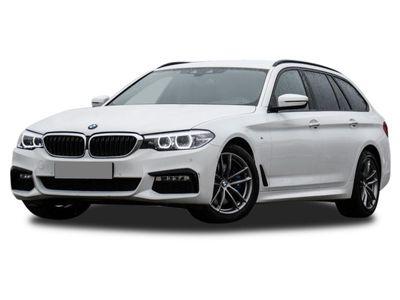 gebraucht BMW 530 2.0 Benzin