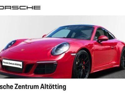 gebraucht Porsche 911 Carrera 4 GTS 991 (911)  BOSE Surround  
