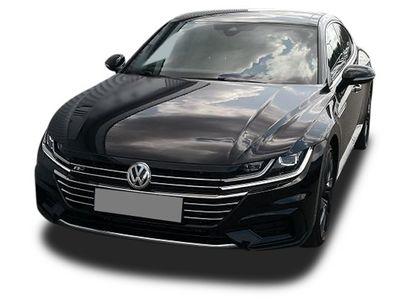 gebraucht VW Arteon 2.0 Diesel