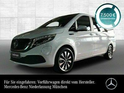 gebraucht Mercedes EQV300 AVANTGARDE Lang 360° Distr. ILS LED PTS
