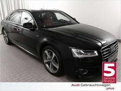 gebraucht Audi A8L A8 Lang 4.2 TDI Sport/RSE/Matrix/UPE176 (Navi)