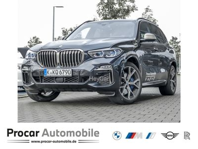 gebraucht BMW X5 M50 M50d Innovationsp. Sport Aut. Panorama AHK