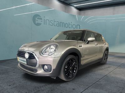 gebraucht Mini One Clubman One Clubman PepperPaket ExcitmentPaket Navigation PDC