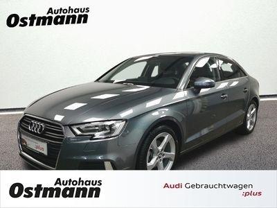 gebraucht Audi A3 Sport Lim. 1.0 TFSI KLIMA*XENON*EURO6