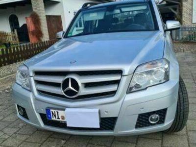 gebraucht Mercedes GLK200