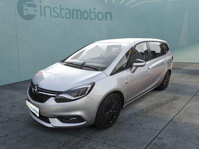 gebraucht Opel Zafira ZafiraC 120 Jahre Start Stop 1.6 SIDI Turbo EU6d-T