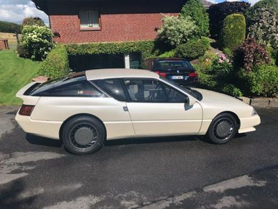 gebraucht Renault Alpine V6 Turbo