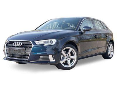 "gebraucht Audi A3 Sportback Sport - LED/18""/5J GARANTIE/SHZ"